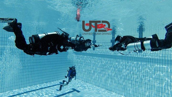 UTD Essential of Tech (SidemountBackmount)