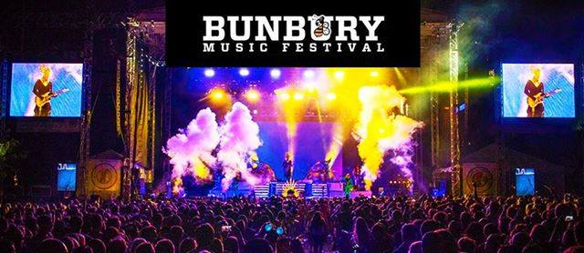 Bunbury Music Festival 2018 at Sawyer Point, Cincinnati