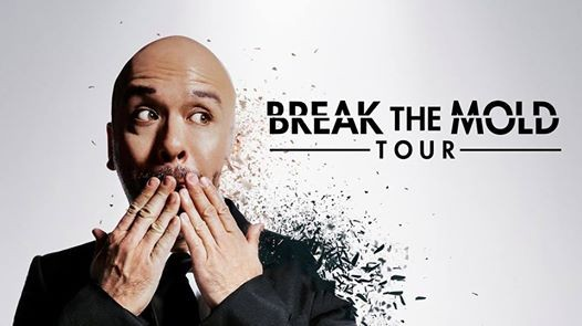 Jo Koy Break The Mold Tour