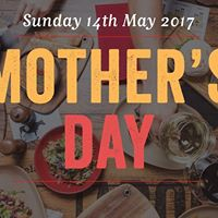 Mothers Day at La Boca Bar &amp Grill.