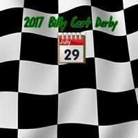 Woodhill State School Billy Cart Derby