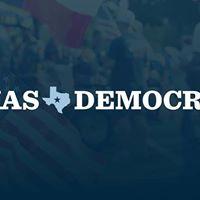 Texas Democratic Party 2018 Training Road Show