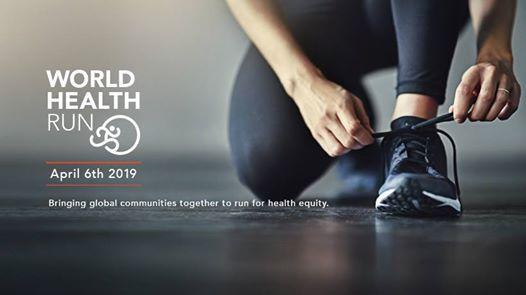 World Health Run  Walk - (5K & World Walk) - Chicago