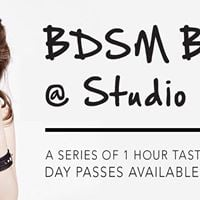 Studio Kink April BDSM Bites