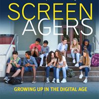 Screenagers film viewing &amp discussion