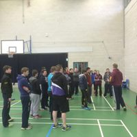 Cricket Leinster Area Welcome to Coaching Course
