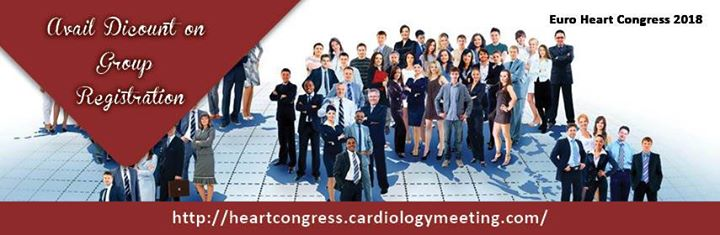 3rd World Heart Congress 2018