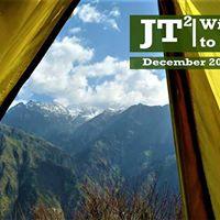 JT2- Gaj Pass Trail Trek