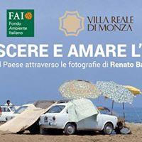 Fotografare il paesaggio dialogo con Gianni Berengo Gardin