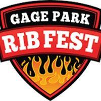 Gage Park Ribfest  changing to Hamilton Ribfest