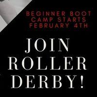 Beginner Boot Camp