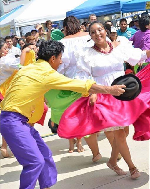 First Carolinas Ecuadorian Festival