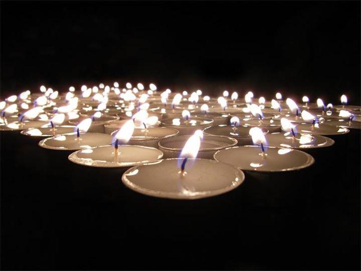 Tusen lys for mennesker p flukt - Frde
