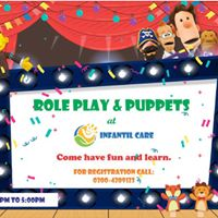 Role Play &amp Puppets