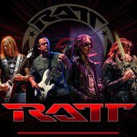 RATT at Hard Rock Casino - Hollywood FL