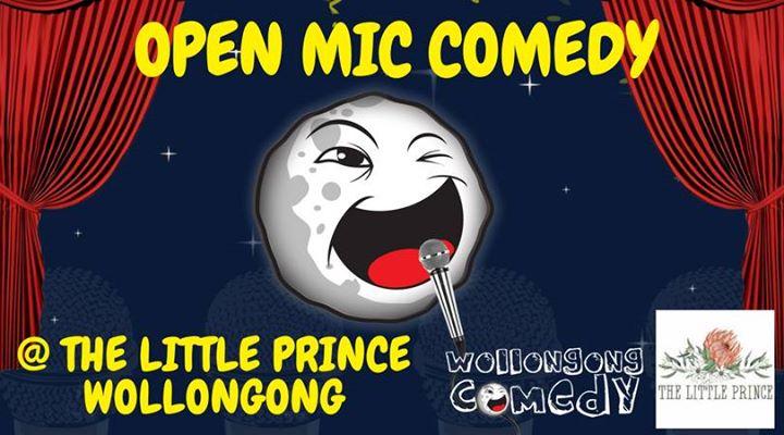 little prince wollongong