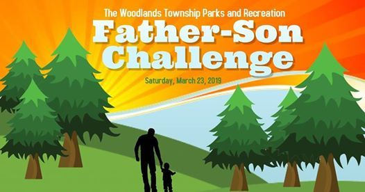 Father-Son Challenge SOLD OUT