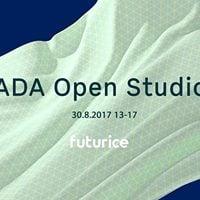 TADA Open Studios - Futurice