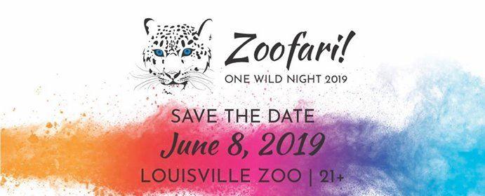 Zoofari One Wild Night 2019