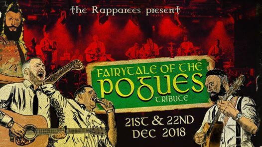 Fairytale of the Pogues 2018
