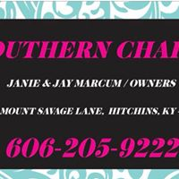 SOUTHERN CHARM GRAND OPENING