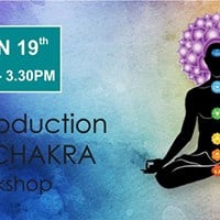 Introduction to Chakra