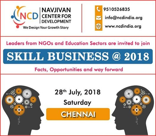 Skill Business2018