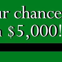 St. Patricks Day Raffle Auction and Dinner