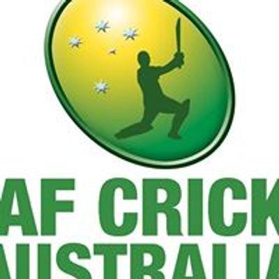 Deaf Cricket Australia