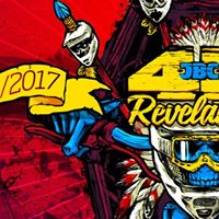 JBC 4X Revelations 2017 - 4X Pro Tour rd.4