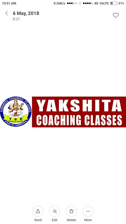 New Batches For Class 1st to 12th
