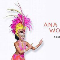 Ana Arrudan wokshop la 21.10.2017