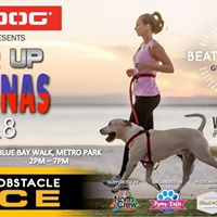 EZYDOGs Gear Up Pilipinas - The Great Obstacle Race