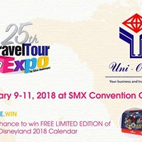 Uni-Orient Travel at Travel Tour Expo 2018