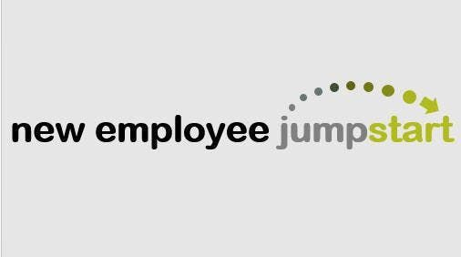 New Employee JumpStart Sessions - New Westminster Campus