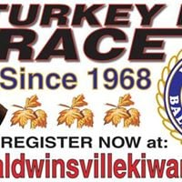 49th Annual Turkey Day Race