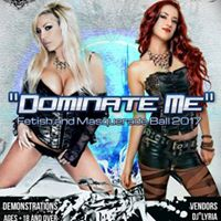 Dominate Me with Edge Of Paradise iCandy And Much More