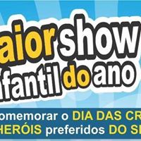 Interart Eventos Dia das Crianas em Ribeiro Pires