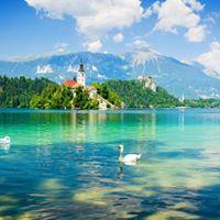 Discover Slovenia by EuroTrip Adventures