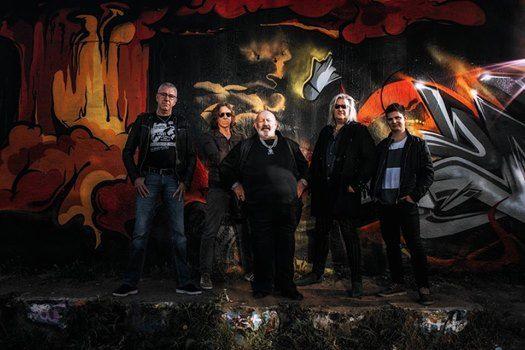 40 Jahre Zeltinger Band - Das Jubilums-Konzert in Kln