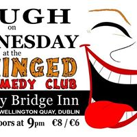 Unhinged Comedy 11th January 2017