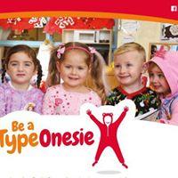 TypeOnesie Day - Maryvale Catholic Primary School