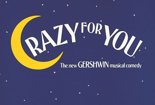 TMR presents Crazy For You