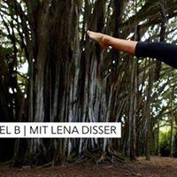 Aerial Yoga Workshop - Level B mit Lena Disser