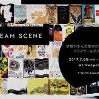 THE DREAM SCENE &amp --