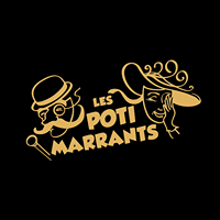 Les Potimarrants