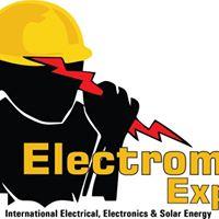 Electroma Expo-2017
