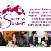 She-Enjoys Success Summit