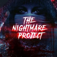 RS x The Nightmare Project Halloween 2017 in Birmingham