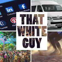 That White Guy